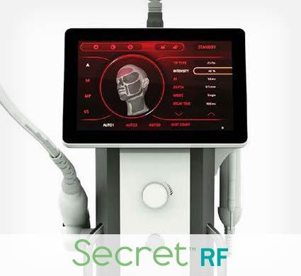 Secret RF - Kowayo Aesthetic Clinic Singapore